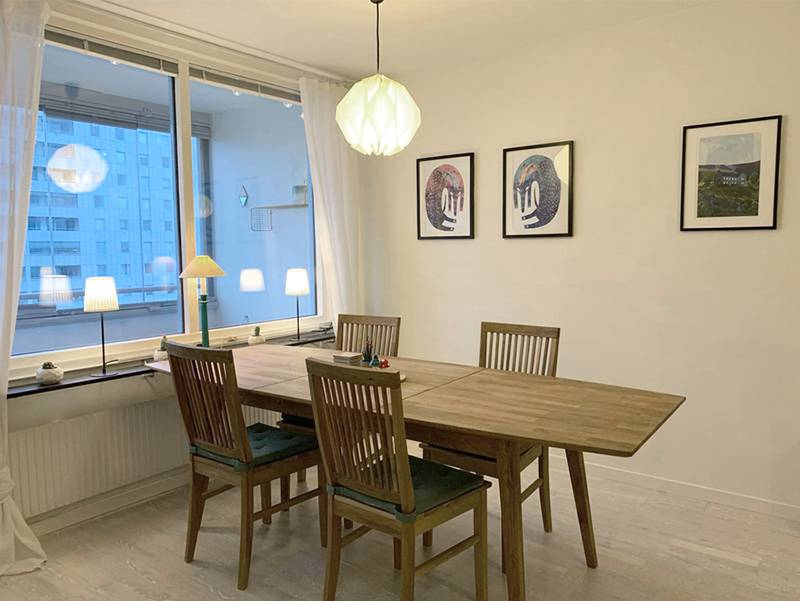 Living Rooms Around The World | Barratt